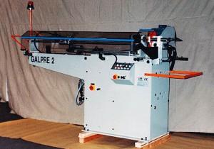 GALPRE 25-35